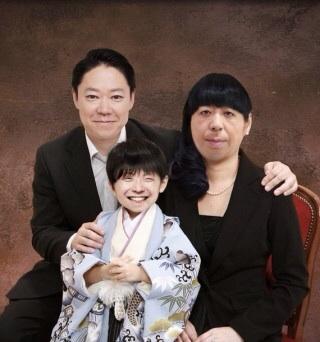 有名人の家族画像を収集するトピ!