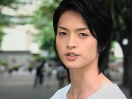 片思いする男の子の恋愛ドラマ☆