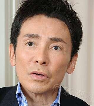 武田真治、43歳で子役挑戦に前向き「そういう生き様もある」
