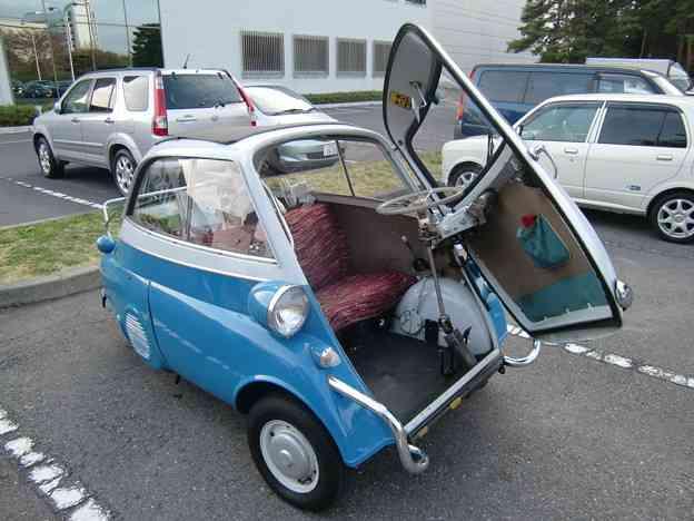 買う予定はない…でも乗ってみたい車