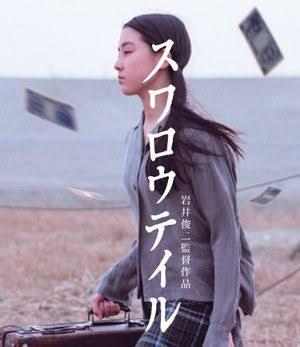 【岩井俊二監督の好きな映画】