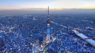 東京じゃよくあるらしいけど、地方じゃそうそうないこと