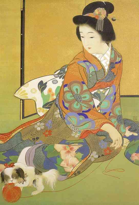 100年後の日本のファッション