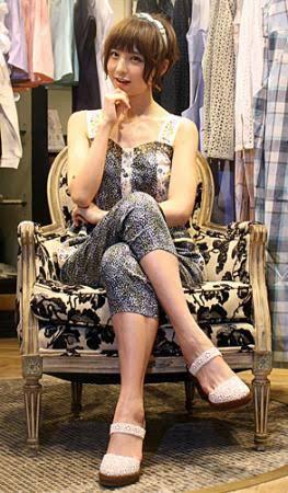 実はダサいんじゃ?奇抜なファッションセンスの女性芸能人ランキング