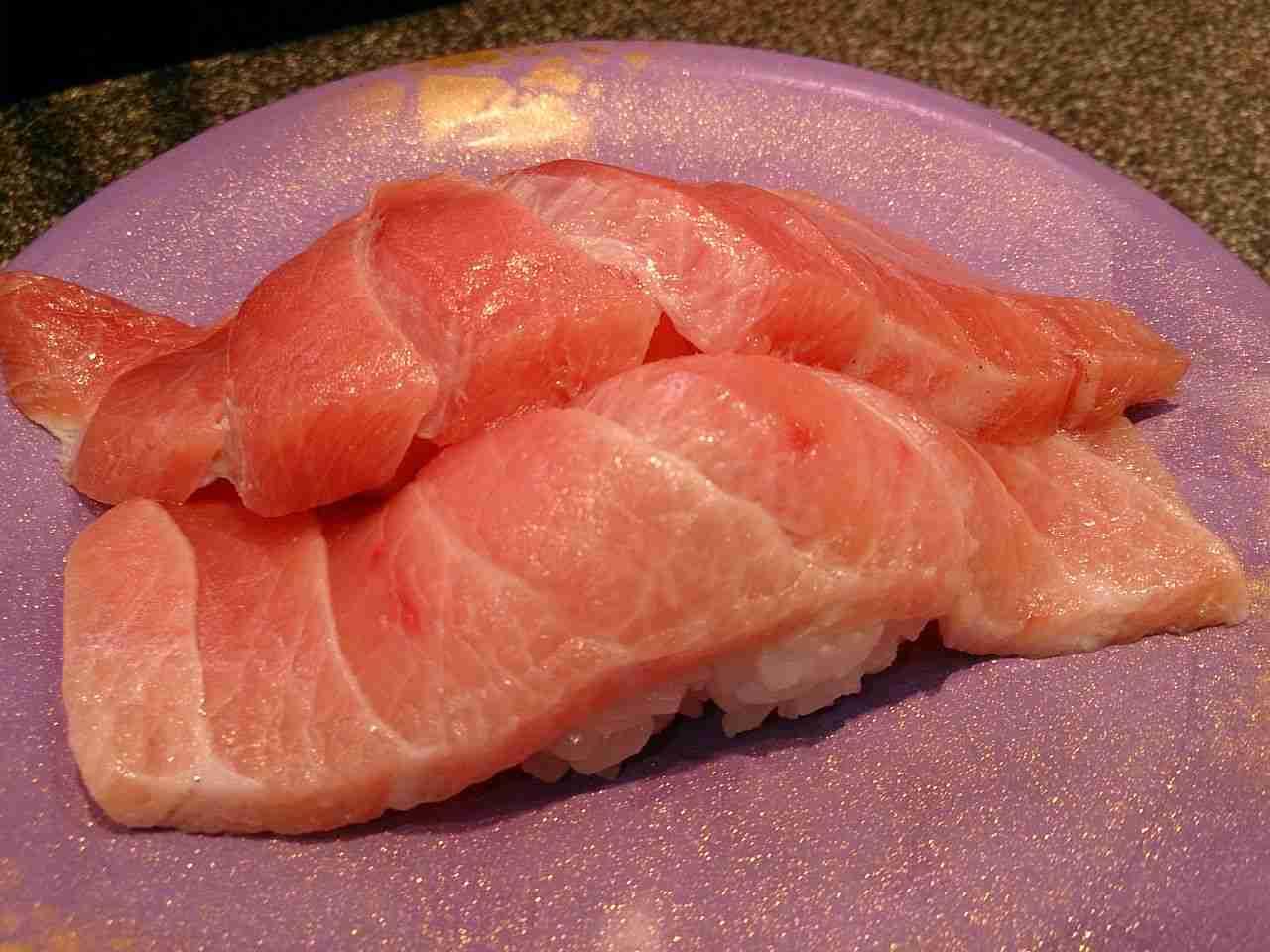 回転寿司あるある。