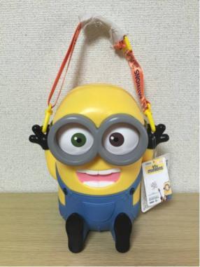 ミニオンズ好きな人〜!