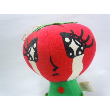 トマト好きな人