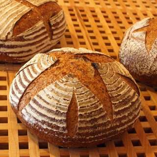 ハード系のパンが好き