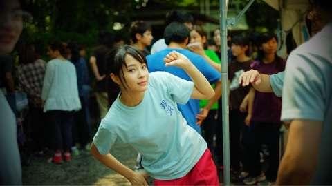 チアで全米制覇! 広瀬すず、来年公開「チア☆ダン~」主演決定