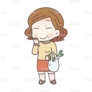 スーパーでの買い物で気をつけていること。