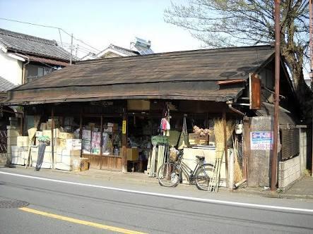 田舎のお店あるある