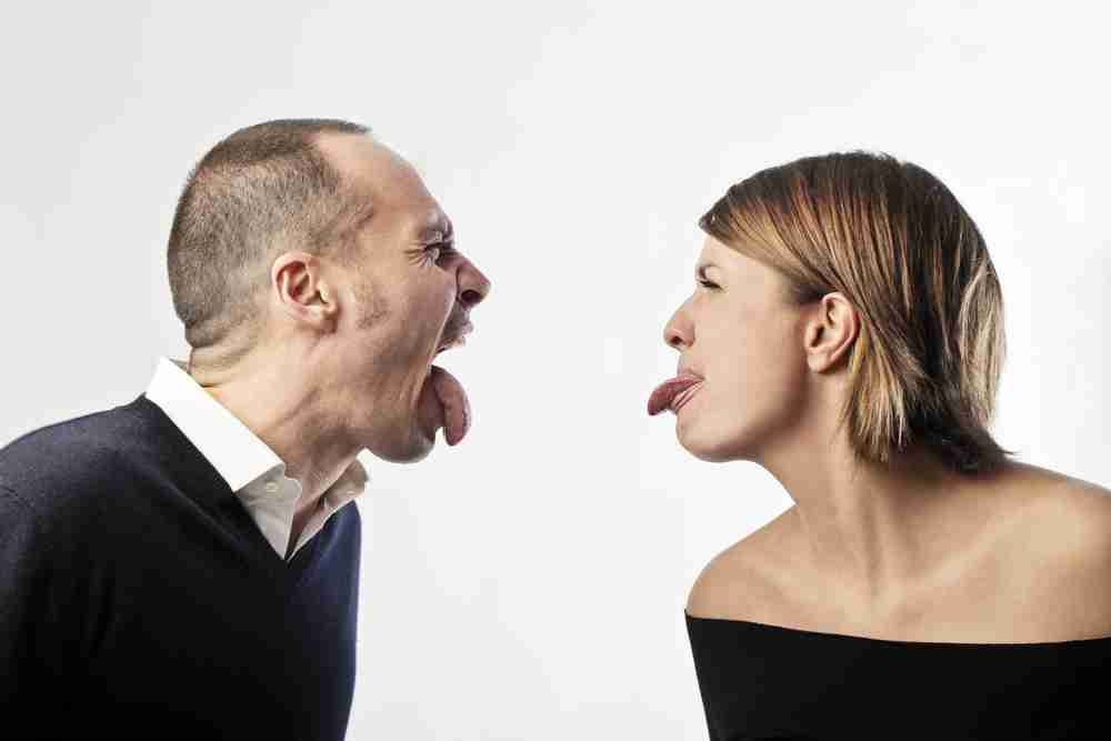 離婚の時、何で揉めましたか?