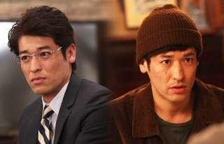 好青年で爽やかな男性と少し悪っぽい陰のある男性どちらが好きですか?