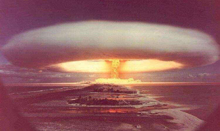 核兵器はこの世から無くなると思いますか?