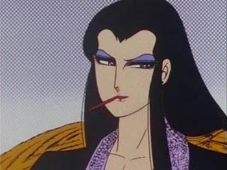 初めて好きになった漫画・アニメのキャラ