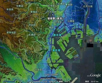 【一応都内】東京23区外に住んでる人