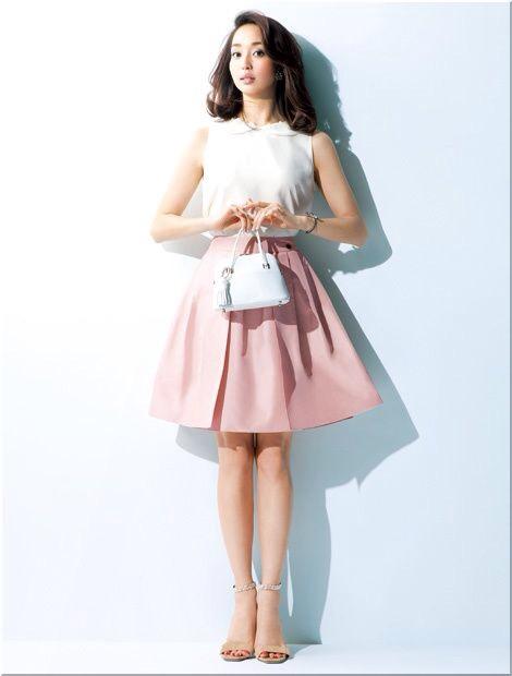 女子アナの服装が好きな人いますか?
