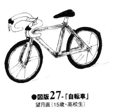 サイクリングする方