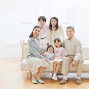 男の子の母、息子夫婦と将来同居したいですか?
