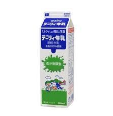 おすすめ牛乳教えてください