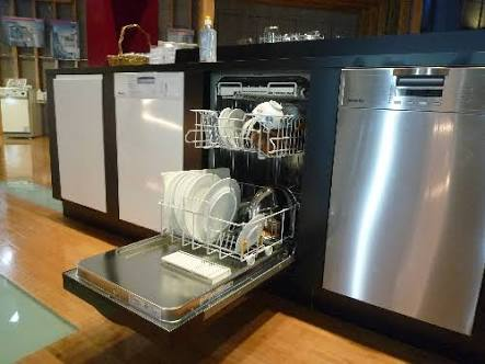 食洗機使ってる人!