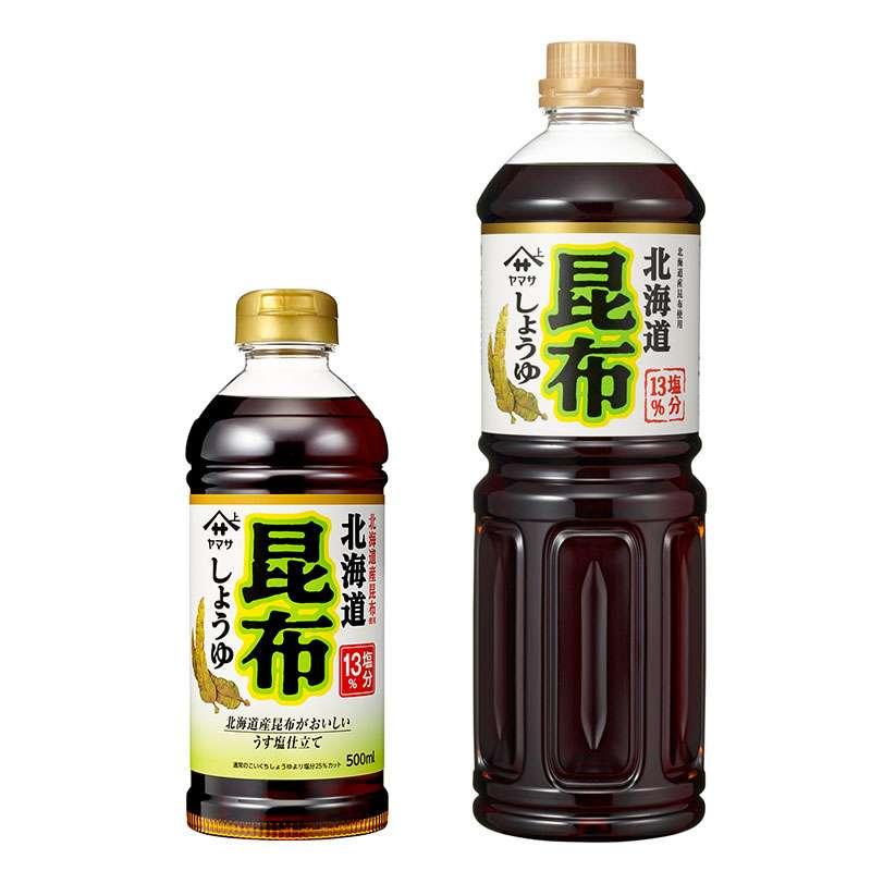 スーパーの激安しょう油は危険!発がん性も…大豆のかすに大量の甘味料と添加物