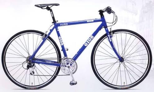 自転車あるある