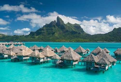行ってみたいリゾート旅行地を語ろう