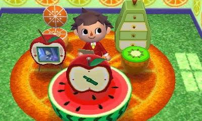 フルーツモチーフ好きな方!