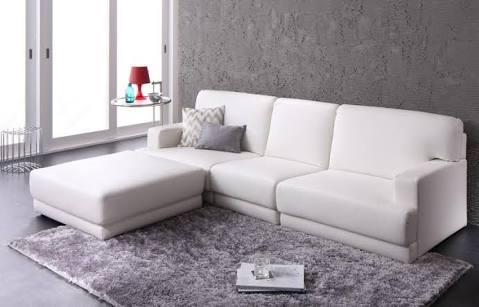 白の家具ってどうですか?