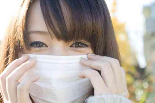 マスク依存症について