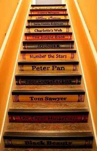 階段の画像