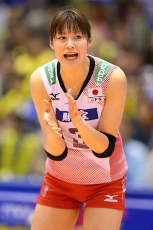 【実況・感想】リオ五輪 最終予選 バレーボール女子 日本 対 イタリア