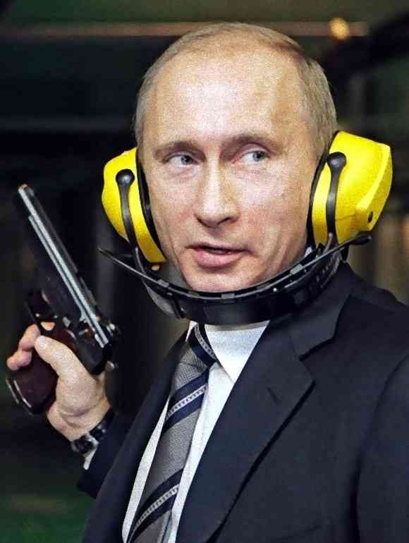 プーチン大統領をどう思いますか?