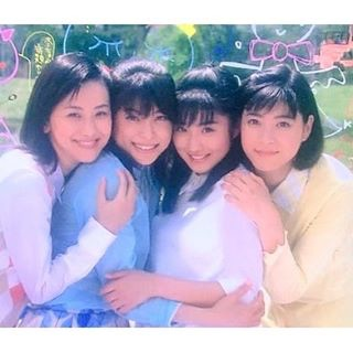 SPEED上原多香子、島袋寛子、今井絵理子集合写真に「最高」「素敵すぎる」