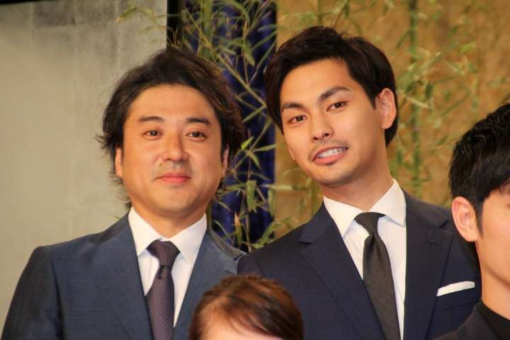柴咲コウ主演 来年NHK大河「おんな城主直虎」に杉本哲太、三浦春馬、柳楽優弥ら出演