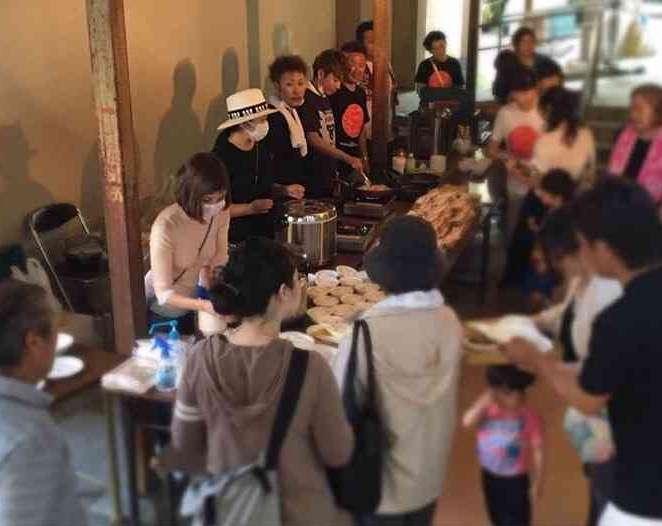 紗栄子、再び熊本訪問 被災者との絆に感動の声