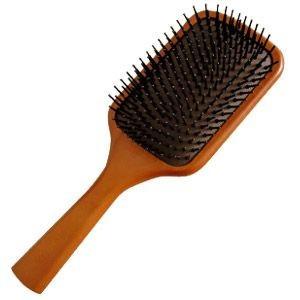 どんなヘアブラシを使ってますか?