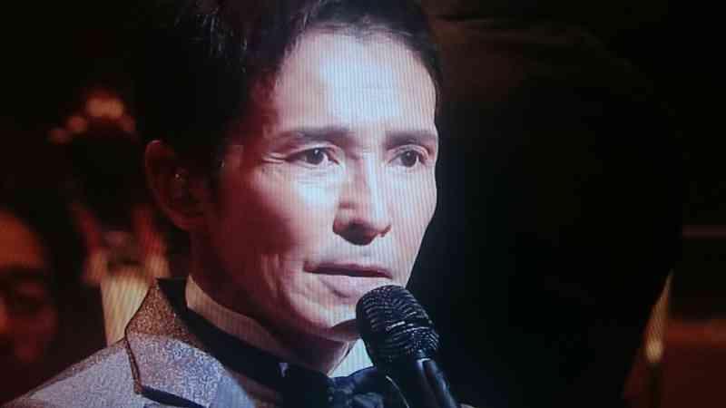 歌い方が苦手な歌手