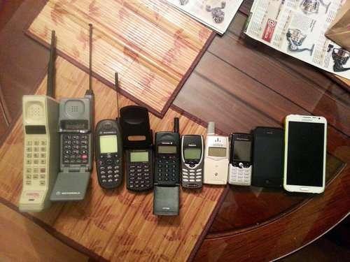 スマホ、携帯電話の補償サービスつけていますか?