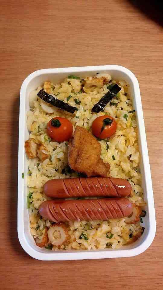 お弁当で嬉しくないおかずは?