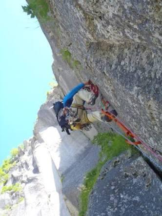 登山が趣味の方語りましょう!