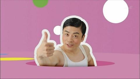 【画像】タンクトップ姿の男性有名人を貼るトピ