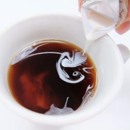 アイスコーヒー好きな人