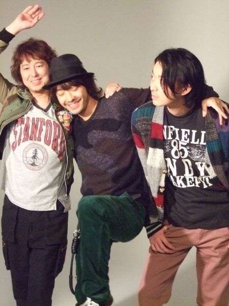 上野樹里&トライセラ和田唱が結婚!昨秋から交際「とても自然なこと」