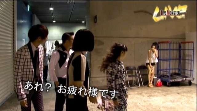 【画像】ショートパンツ姿の芸能人を貼るトピ