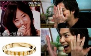 嵐・松本潤と井上真央、結婚破談に…ジャニーズ事務所の犠牲に、SMAP解散騒動の影響