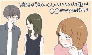20代女子婚活報告!!