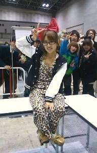 熱愛スキャンダルより衝撃的!? 元AKB48・高橋みなみの私服がダサすぎて…