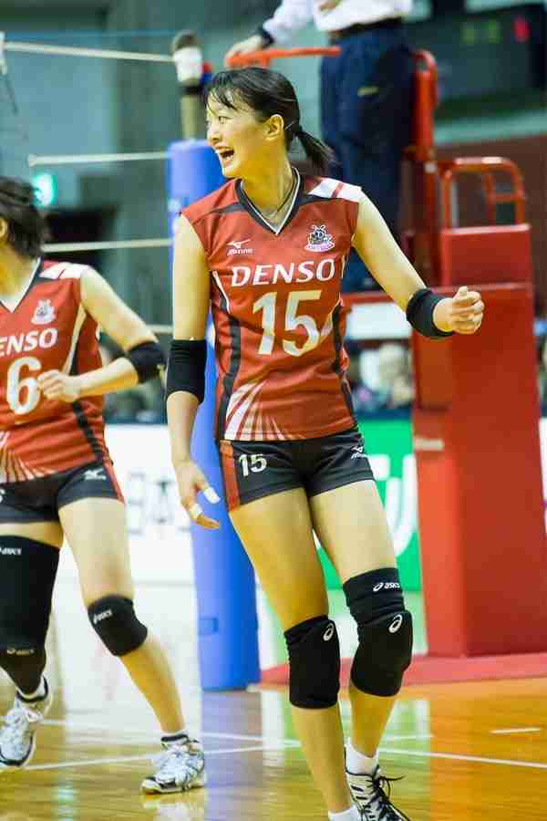 【実況・感想】リオ五輪 最終予選 バレーボール女子 日本 対 オランダ